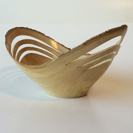 Ash Winged Bowl